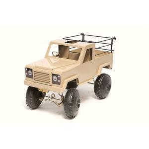 Land Rover Bakkie