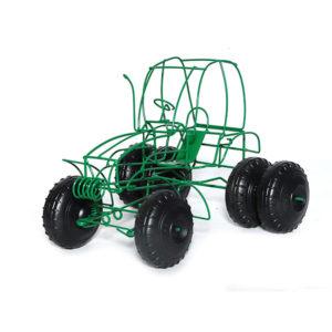 Tractor 6 Wheel